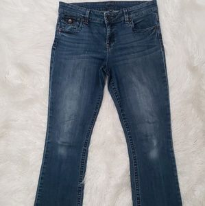 Women's Kut from the Kloth Bootcut Jeans